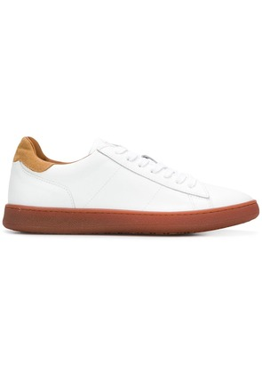 Rov lace-up sneakers - White