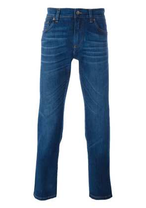 Dolce & Gabbana slim fit jeans - Blue