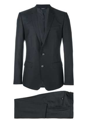 Dolce & Gabbana formal suit - Grey
