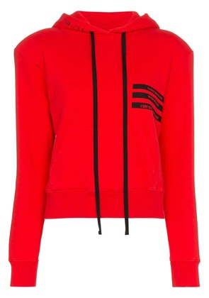 Unravel Project UNRAVEL HDY SWTR LS W CFFD HM - Red