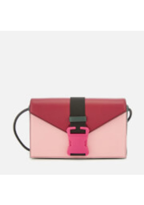 Christopher Kane Women's Devine Colour Block Bag - Multi