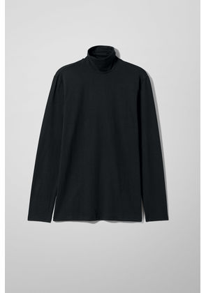 Ted Turtleneck - Black