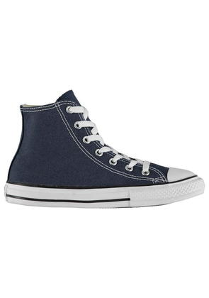 Converse Children All Star High Top Trainers