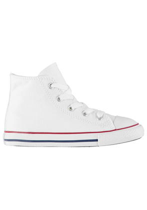 Converse Unisex All Star High Top Trainers