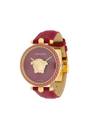 Versace Palazzo Empire watch - Red