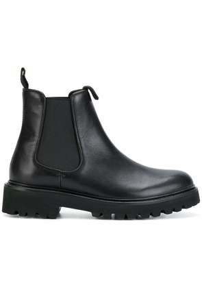 Paul Andrew chelsea ankle boots - Black