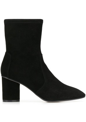 Stuart Weitzman Margot 75 boots - Black