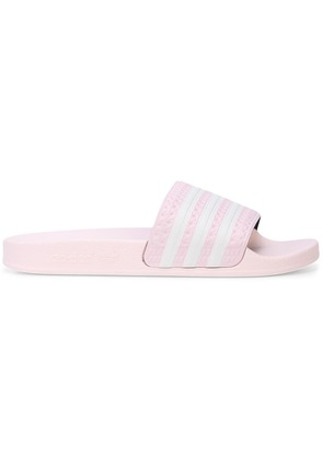 Adidas ADIDAS B37683 CLEAR PINK Synthetic->Acetate - Pink & Purple