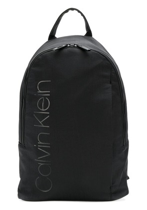 Calvin Klein shell backpack - Black