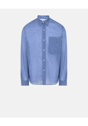 Stella McCartney Lavender Lavender Shirt, Men's, Size XS