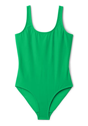 Day Swimsuit - Green