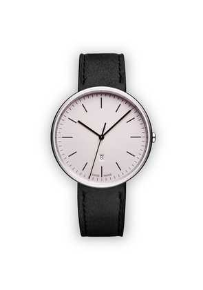Uniform Wares M38 Date Watch - Metallic