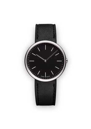 Uniform Wares M35 Two Hand Watch - Metallic