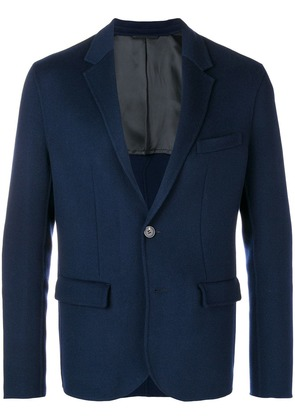 Joseph V-neck blazer - Blue