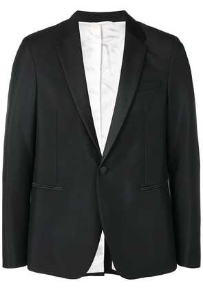 Joseph slim-fit blazer - Black