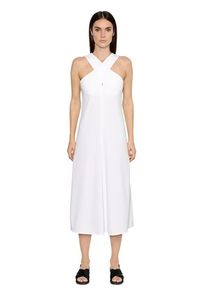 MAMBERT ADMIRAL CREPE DRESS
