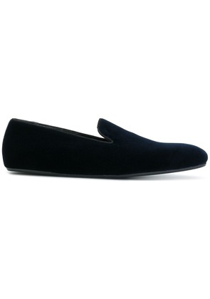 Dolce & Gabbana classic loafers - Blue