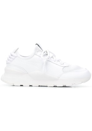 Puma Evolution RS-0 SOUND Sneakers - White