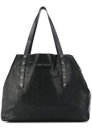 Jimmy Choo Pimlico S tote bag - Black