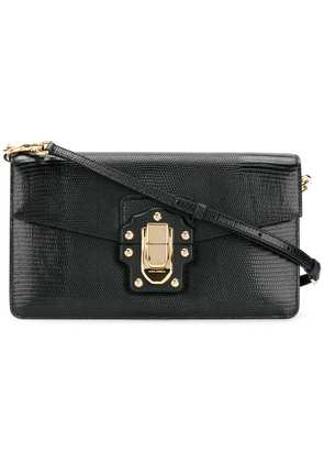 Dolce & Gabbana Lucia shoulder bag - Black