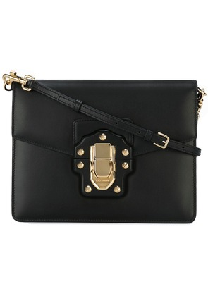 Dolce & Gabbana 'Lucia' shoulder bag - Black