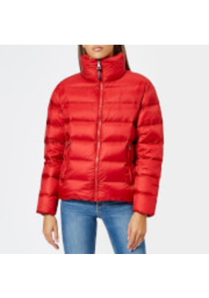 Polo Ralph Lauren Women's Down Jacket - Red - XS - Red