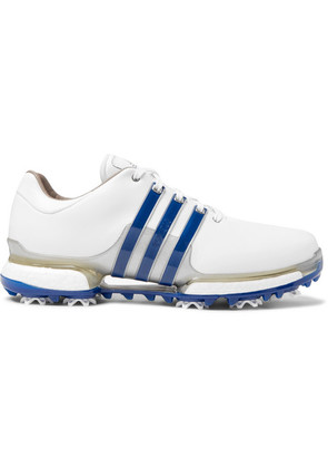 Tour 360 Boost 2.0 Leather Golf Shoes