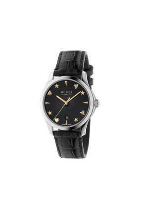 Gucci G-Timeless, 38mm - Black