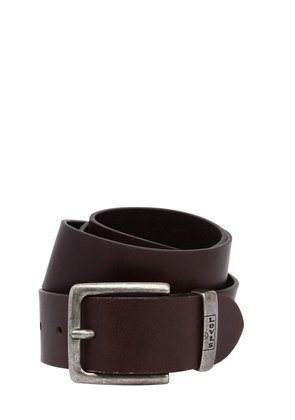 40MM LEATHER BELT