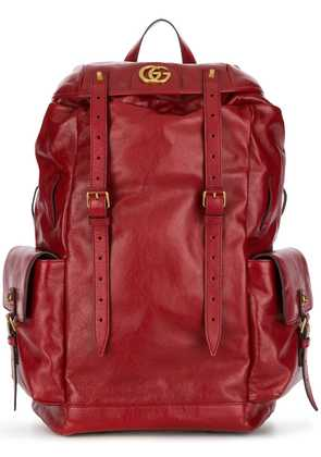Gucci Re(Belle) backpack - Red