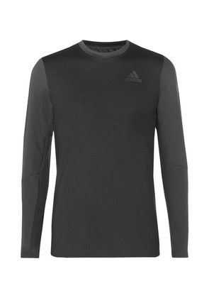 Adidas Sport - Freelift Elite Climalite T-shirt - Black