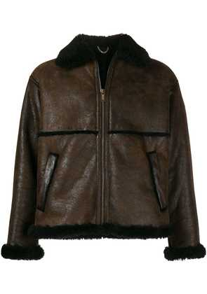 Golden Goose Deluxe Brand Darrel jacket - Brown