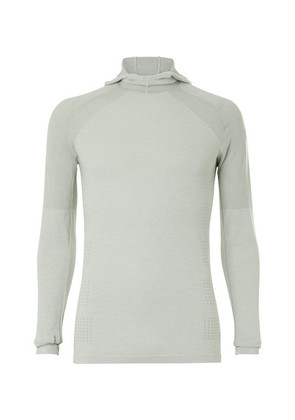 Ultra Climaheat Hooded T-shirt