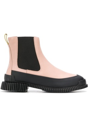 Camper Pix ankle boots - Pink