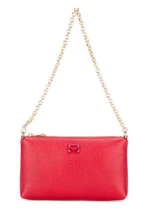 Dolce & Gabbana mini shoulder bag - Red