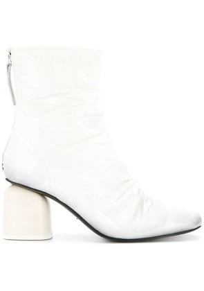 Chuckies New York exclusive Muslei boots - White