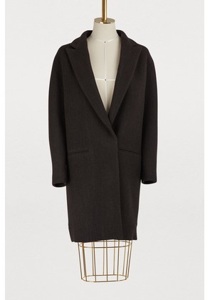 Oural coat