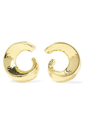 Ippolita - Classico 18-karat Gold Earrings - one size