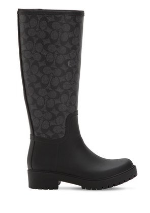 40MM WESTERLY TALL RUBBER RAIN BOOTS