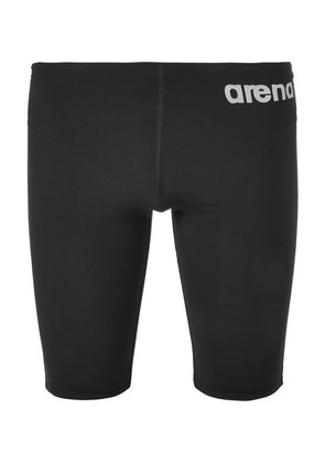 Arena - Powerskin St Compression Swimming Jammers - Black