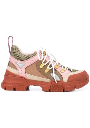 Gucci Flashtrek Hiker sneakers - Multicolour