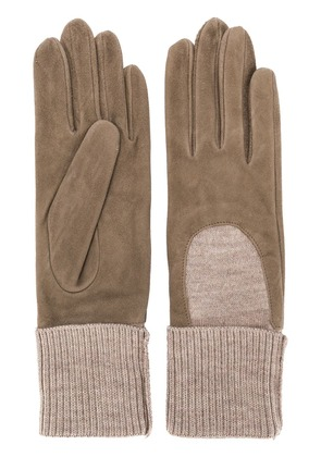 Gala perfectly fitted gloves - Neutrals