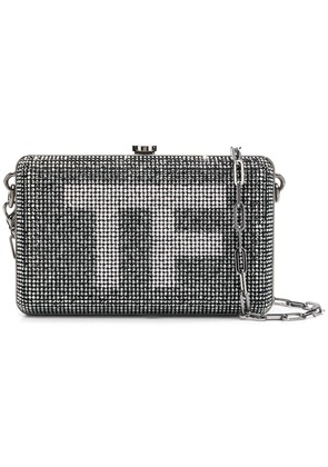 Tom Ford mini clutch bag - Black