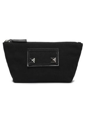 Marc Jacobs Woman Cosmetic Cases Black Size -