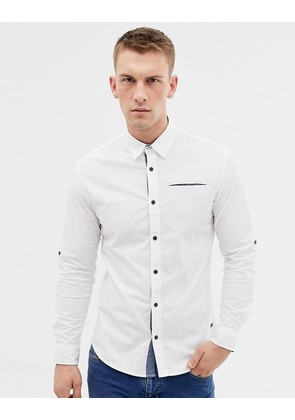 Jack & Jones shirt - White