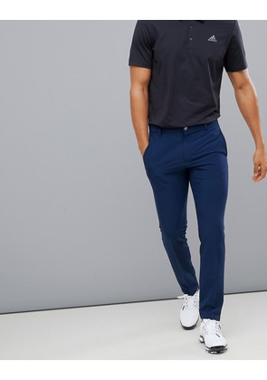 adidas Golf Ultimate 365 Pants In Navy - Navy