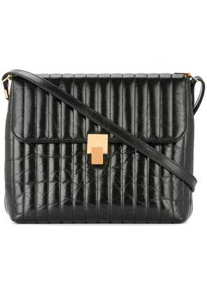 Victoria Beckham quilted shoulder bag - Black