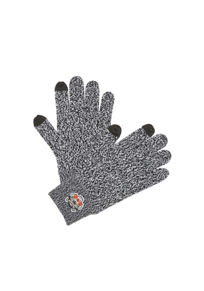 KENZO Tiger Crest Texting Gloves