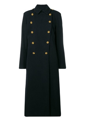 Polo Ralph Lauren military coat - Blue
