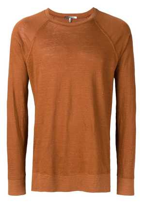 Isabel Marant lightweight sweater - Brown